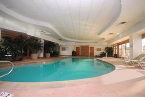Hotel Embassy Suites Convention Center Las Vegas