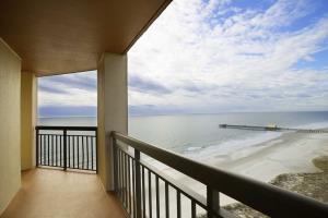 Hotel Embassy Suites Myrtle Beach Oceanfront Resort