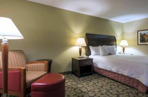 Hotel Hilton Garden Inn Arcadia/pasadena Area