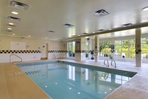 Hotel Hilton Garden Inn Raleigh-durham Airport