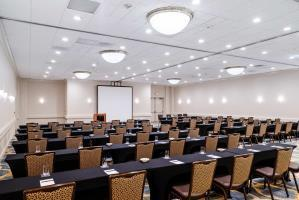 Hotel Hilton Irvine/orange County Airport