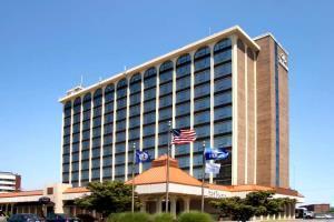Hotel Hilton Springfield