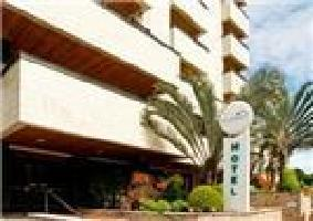 San Marino Suíte Hotel Goiania