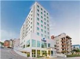 Hotel Slaviero Executive Florianopolis