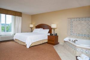 Hotel Hilton Garden Inn West Lafayette Wabash Landing