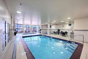 Hotel Hilton Garden Inn Laramie