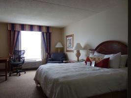 Hotel Hilton Garden Inn Auburn Riverwatch
