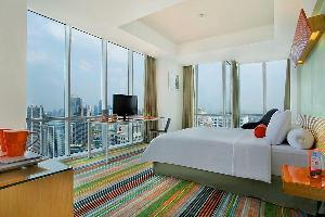 Hotel Harris Suites Fx Sudirman