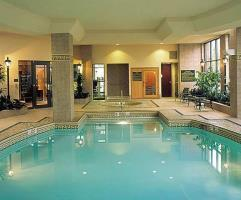 Hotel Embassy Suites Lincoln