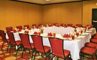 Hotel Hilton Garden Inn El Paso