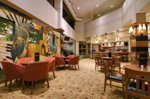 Hotel Hilton Eugene & Conference Center