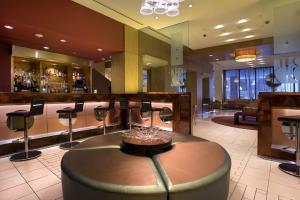 Hotel Hilton Hartford
