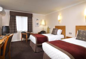 East Midlands Skyway Hotel