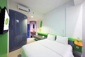 Pop! Hotel Tebet