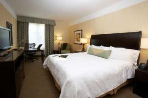 Hotel Hilton Garden Inn Seattle/issaquah