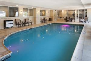 Hotel Hilton Garden Inn Dfw North Grapevine