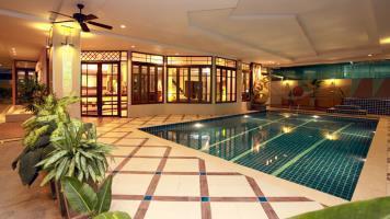 Hotel Pattaya Loft