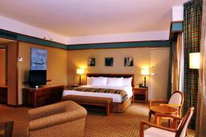 Hilton Yaounde Hotel