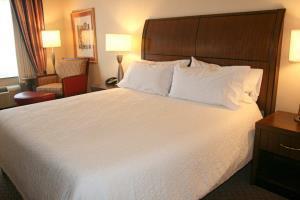 Hotel Hilton Garden Inn Elmira/corning