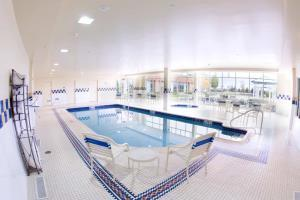Hotel Hilton Garden Inn Pittsburgh/southpointe