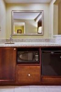 Hotel Embassy Suites Tampa - Brandon
