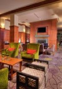 Hotel Hilton Garden Inn Evanston