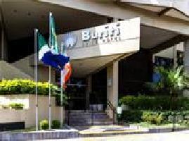 Hotel Harbor Self Buriti Suítes Campo Grande