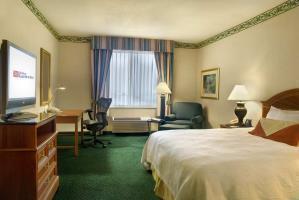 Hotel Hilton Garden Inn Boise Spectrum