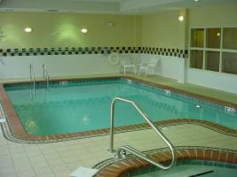 Hotel Hilton Garden Inn Birmingham/lakeshore Drive