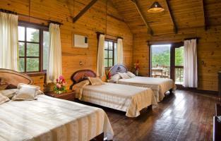 Hotel Montana De Fuego Resort & Spa