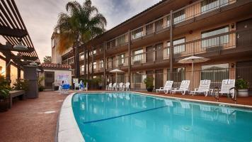 Hotel Best Western Plus Executive Inn Rowland Heights
