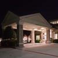 Hotel Hilton Garden Inn Addison, Tx