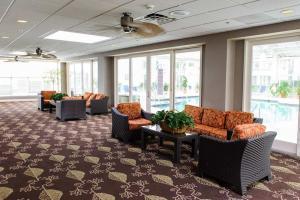 Hotel Doubletree Guest Suites Mt. Laurel