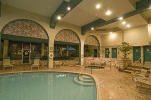 Hotel Embassy Suites San Antonio Northwest