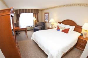 Hotel Hilton Garden Inn Irvine East/lake Forest