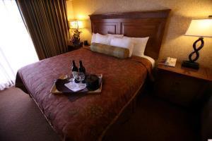 Hotel Embassy Suites Santa Ana Orange County Airport