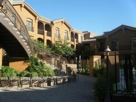Hotel Embassy Suites Tucson - Paloma Village
