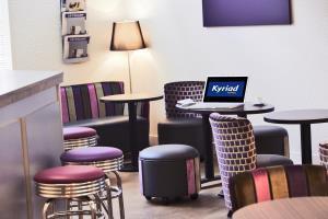 Hotel Kyriad Porte D'ivry