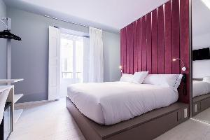B&bhotel Madrid Centrofuencarral 52