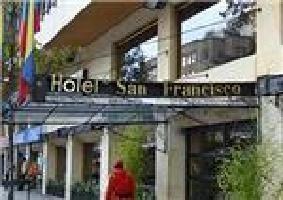 Hotel San Francisco Bogota
