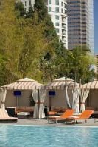 Hotel Fairmont Century Plaza