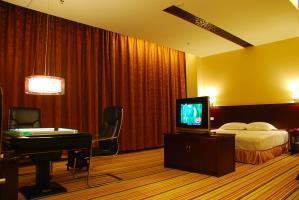 Hotel Vienna Guangzhou Shaheding Metro