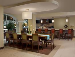 Hotel Sheraton Suites Tampa Airport Westshore