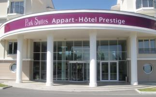 Hotel Appart'city Confort Val D'europe