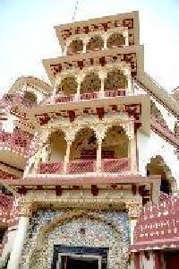 Umaid Bhawan-a Heritage Hotel Jaipur