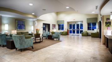 Hotel Best Western Plus Ft. Lauderdale Airport South