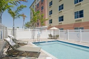 Hotel Best Western Plus Fort Lauderdale Airport South In