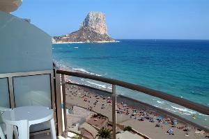 Hotel Pierre Vacances Bahia Calpe