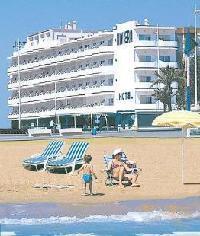 Hoteles gandia 126 hoteles baratos en gandia - Apartamentos baratos gandia ...