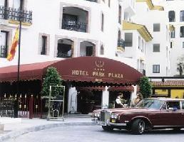 Hotel Y Apartamentos Park Plaza Suites